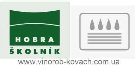 Фильтр - картон HOBRA