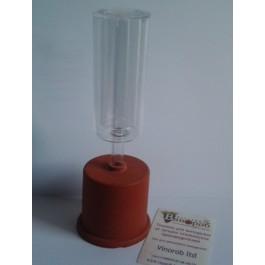 Гидрозатвор, стакан 9мм