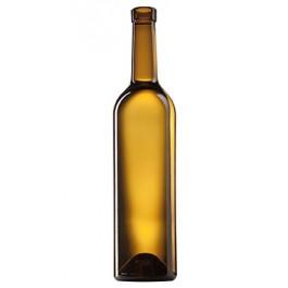 """Бутылка для вина """"Bordolesse USA"""",кюве, 750 ml"""