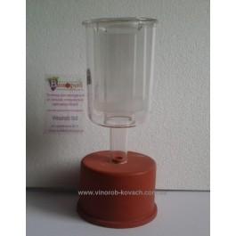 Гидрозатвор, стакан 15мм