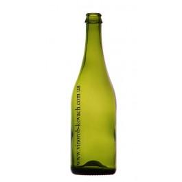 Бутылка Sekt для игристых вин 0,75 л