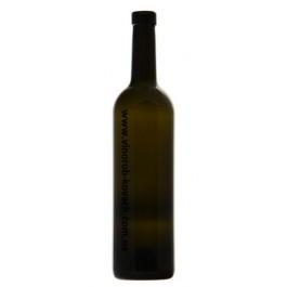 Бутылка EUROPEA OBERBAND, кюве  0,75 л.