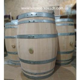 """-- Бочка """"баррик"""" реставрированная,  ( французкий дуб )   -- 225 литров --"""