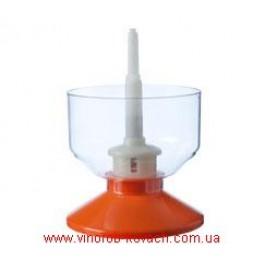 Стерилизатор для бутылок (винатор,сульфитер)