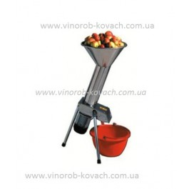 Дробилка для фруктов и овощей MINIMIXER, полная нержавейка 220 В