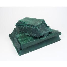 Сургуч зелёный 100 гр