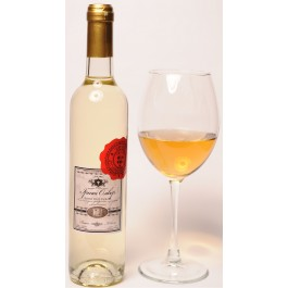 "Вино ""Мускат Карпат"" 0,5 л"