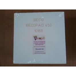 Фильтр-картон Becopad 450 (осветляющая фильтрация)