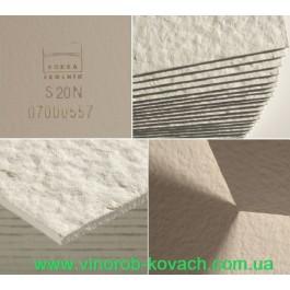 20 x 20, фильтр - картон HOBRA - S 20 N (тонкая фильтрация) 20 шт
