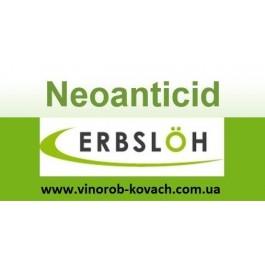 Neoanticid - для понижения кислотности сусла и вина, 67г на 100л
