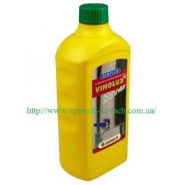 Vinolux, 1,0 л средство для мытья емкостей
