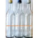 """Водочная бутылка """"VP spirit"""", 500 ml"""