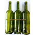 "Бутылка для вина ""Bordo Classic"", 750 ml"