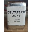 Deltaferm AL-69, специальные алкогольные дрожжи, комплект на 100л