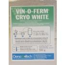 Дрожжи VIN-O-FERM® CRYO WHITE – холодостойкие дрожжи для брожения при очень низких температурах