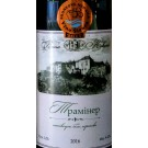 "Вино ""Траминер"" 0,75  л"