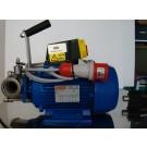 Z - 25, насос реверсивный, самовсасывающий с регулятором давления (by-pass).