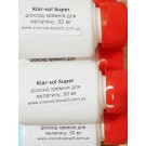 Klar-sol Super, диоксид кремния, 50 мг